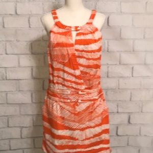 Beautiful summer dress size M